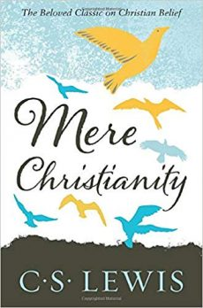 Mere Christianity' by C.S Lewis